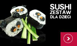 najlepsze sushi radom