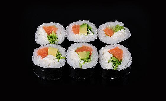 sushi radom